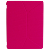 Apple iPad 2/3 Onion Origami Case - Hot Pink