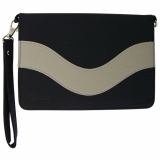 Apple iPad Mini Onion Messenger Case - Black/Gray