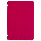 Apple iPad Mini Onion Origami Case - Hot Pink