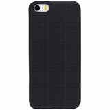 Apple iPhone 5/5s/SE Onion Magnetic Case - Black