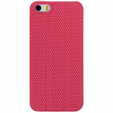 Apple iPhone 5/5s/SE Onion Magnetic Case - Hot Pink