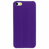 Apple iPhone 5/5s/SE Onion Magnetic Case - Purple