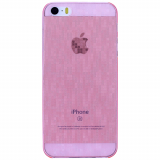 Apple iPhone 5/5s/SE Onion Ultra Thin Case - Pink