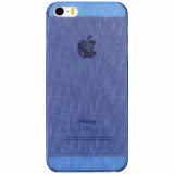 Apple iPhone 5/5s/SE Onion Ultra Thin Case - Blue