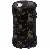 Apple iPhone 5/5s/SE Onion Thin Waist Case - Classic Camo