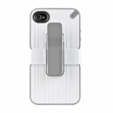Apple iPhone 4/4s Pure Gear Utilitarian Case - White