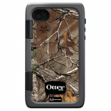 Apple iPhone 4/4s Armor Series OtterBox Case - Xtra Camo