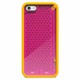 Apple iPhone 5c Pure Gear Retro Gamer Case - Undecided