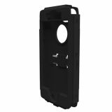 Apple iPhone 5/5s/SE Trident ExoSkeleton Series Case - Black