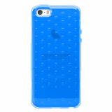 Apple iPhone 5/5s/SE Trident Perseus Series Case -  Blue