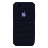 Apple iPhone 5c Mesh Case Bulk - Black