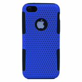 Apple iPhone 5c Mesh Case Bulk - Blue