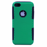 Apple iPhone 5c Mesh Case Bulk - Green