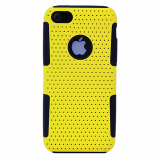 Apple iPhone 5c Mesh Case Bulk - Yellow