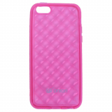 Apple iPhone 5c Onion Diamond Case - Hot Pink