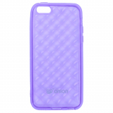 Apple iPhone 5c Onion Diamond Case - Lavender