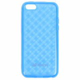 Apple iPhone 5c Onion Diamond Case - Light Blue