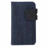 Apple iPhone 4/4s Pure Gear Fab Folio - Denim