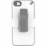 Apple iPhone 5/5s/SE Pure Gear Utilitarian Case - White