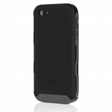 Apple iPhone 5/5s/SE Incipio Atlas ID Case - Gray/Gray