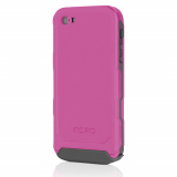 Apple iPhone 5/5s/SE Incipio Atlas ID Case - Pink/Gray