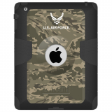 Apple iPad 2/3/4 Trident Kraken AMS Case - US Air Force Camo