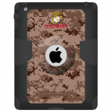 Apple iPad 2/3/4 Trident Kraken AMS Case - US Marines Camo