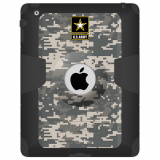 Apple iPad 2/3/4 Trident Kraken AMS Case - US Army Camo