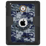 Apple iPad 2/3/4 Trident Kraken AMS Case - US Navy Camo