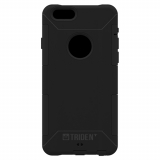 Apple iPhone 6/6s Trident Aegis Series Case - Black