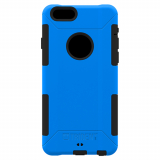 Apple iPhone 6/6s Trident Aegis Series Case - Blue/Black