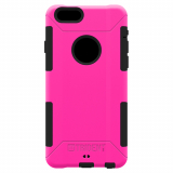 Apple iPhone 6/6s Trident Aegis Series Case - Pink/Black