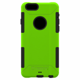 Apple iPhone 6/6s Trident Aegis Series Case - Lime Green/Black