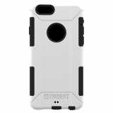 Apple iPhone 6/6s Trident Aegis Series Case - White/Black