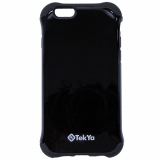 Apple iPhone 6/6s TekYa Capella Series Case - Black/Black