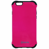 Apple iPhone 6/6s TekYa Capella Series Case - Hot Pink/Black