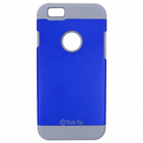 Apple iPhone 6/6s TekYa Vega Series Case - Blue/Gray