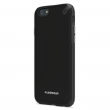 Apple iPhone 6/6s PureGear SlimShell Case - Black