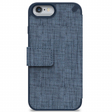Apple iPhone 6/6s PureGear Express Folio Case - Navy