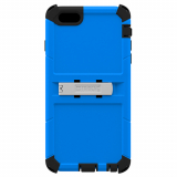 Apple iPhone 6 Plus Trident Kraken AMS Series Case - Blue/Black
