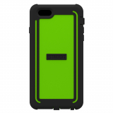 Apple iPhone 6 Plus Trident Cyclops Series Case - Lime Green/Black