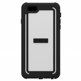Apple iPhone 6 Plus Trident Cyclops Series Case - White/Black