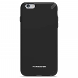 Apple iPhone 6 Plus/6s Plus PureGear SlimShell Case - Black