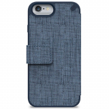 Apple iPhone 6 Plus/6s Plus PureGear Express Folio Case - Blue