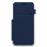Apple iPhone 6 Plus Trident Apollo Series Case - White/Blue