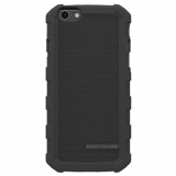 Apple iPhone 6/6s Body Glove DropSuit Series Case - Black
