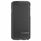 Apple iPhone 6/6s Body Glove Satin Series Case - Black