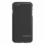 Apple iPhone 6 Plus/6s Plus Body Glove Satin Series Case - Black
