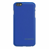 Apple iPhone 6 Plus/6s Plus Body Glove Satin Series Case - Blueberry