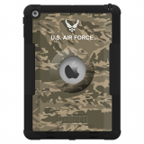 Apple iPad Air Trident Kraken AMS Series Case - US Air Force Camo